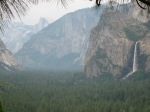 Recognize this?  Yosemite Valley, c2006
