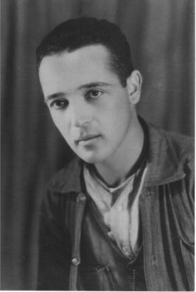 Jack Mexico City c1926